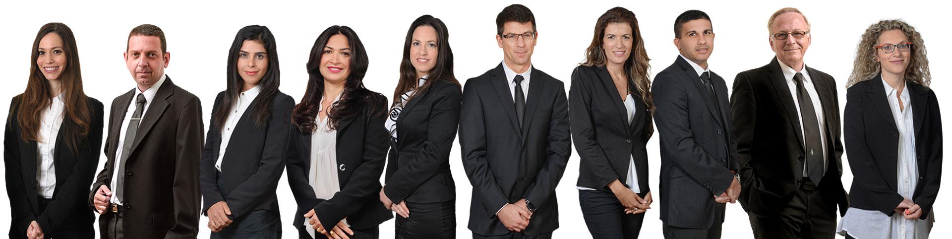 נבחרת עורכי הדין פייל ושות